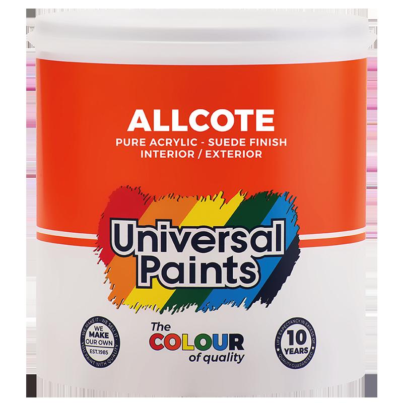 Universal Paints Allcote 1L