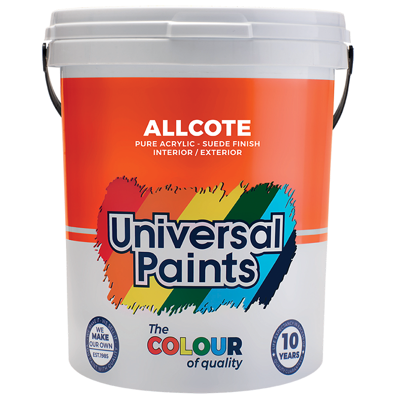 Universal Paints Allcote 10L