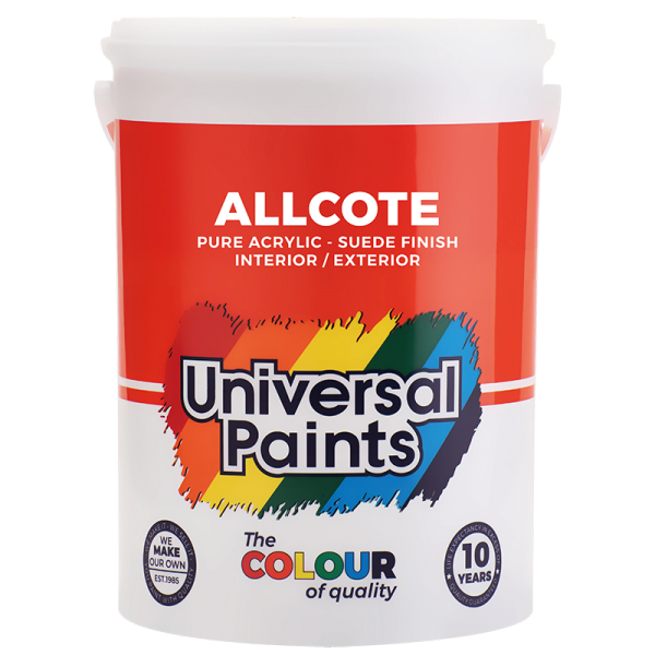 Universal Paints Allcote 5L