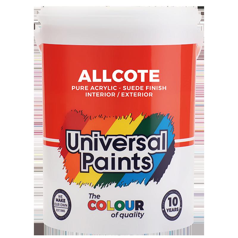 Universal Paints Allcote 5L