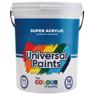 NEW Super-Acrylic-PVA-20L