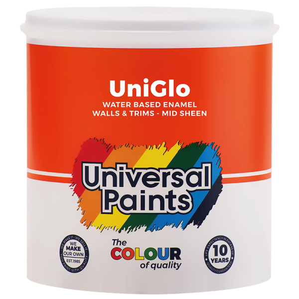 Universal Paints UniGlo-1L