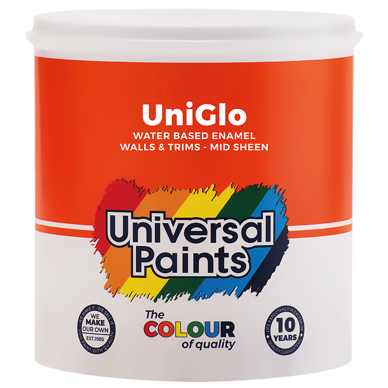 Universal Paints UniGlo-1L