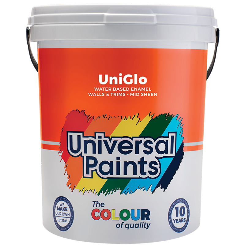 Universal Paints UniGlo-20L