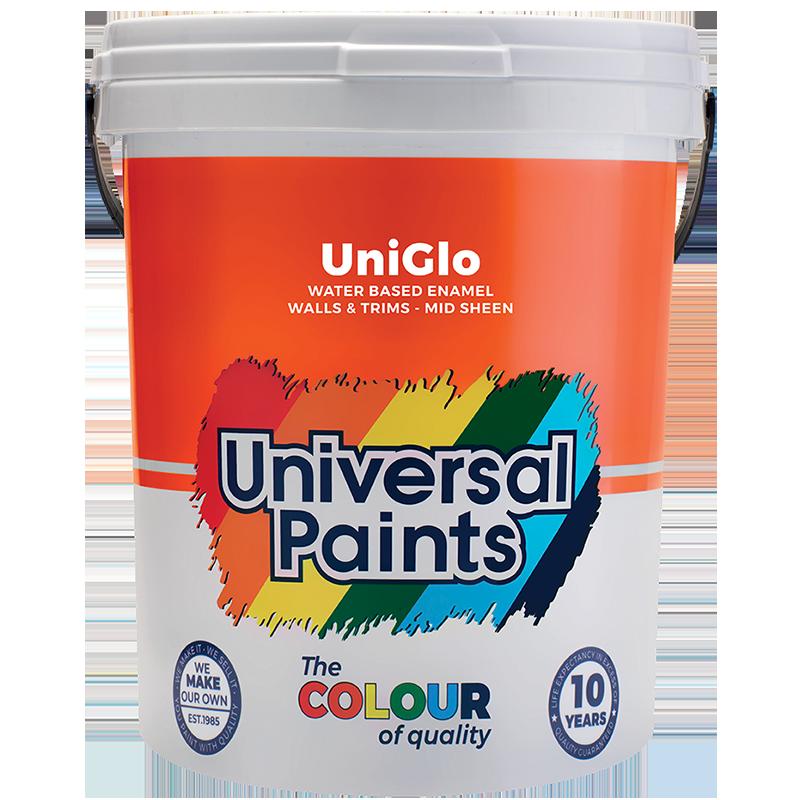 Universal Paints UniGlo-20L