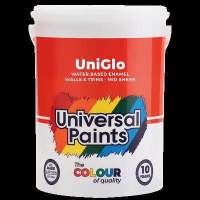 Universal Paints UniGlo-5L