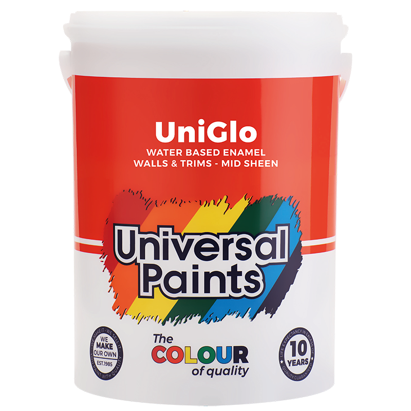 Universal Paints UniGlo-5L