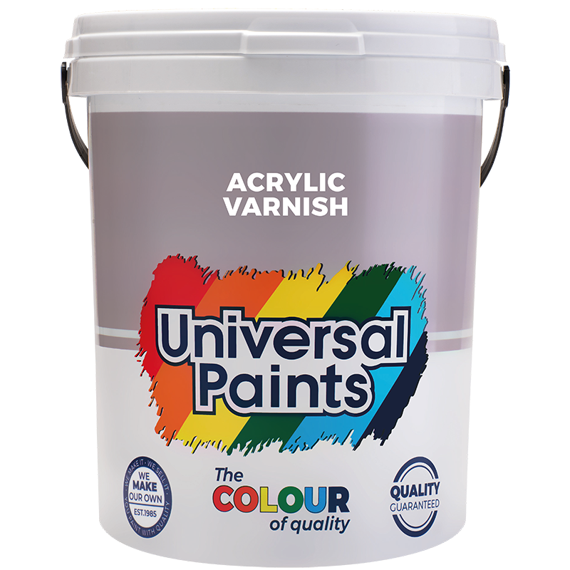 Acrylic-Varnish 00-20L