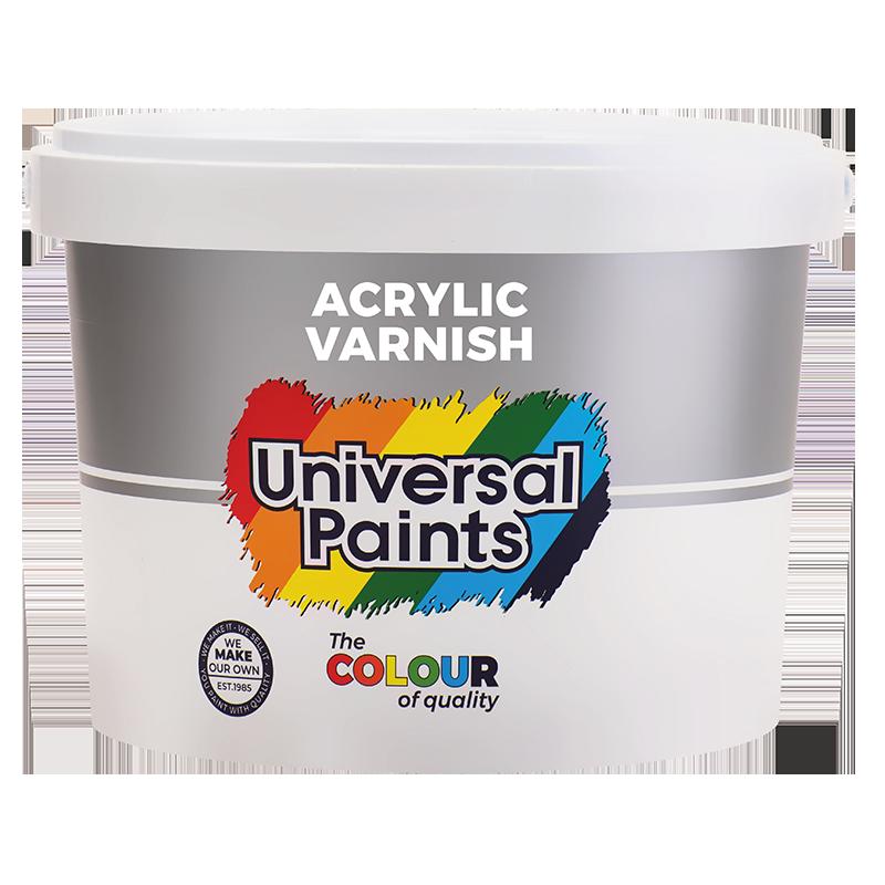 Acrylic-Varnish-5L