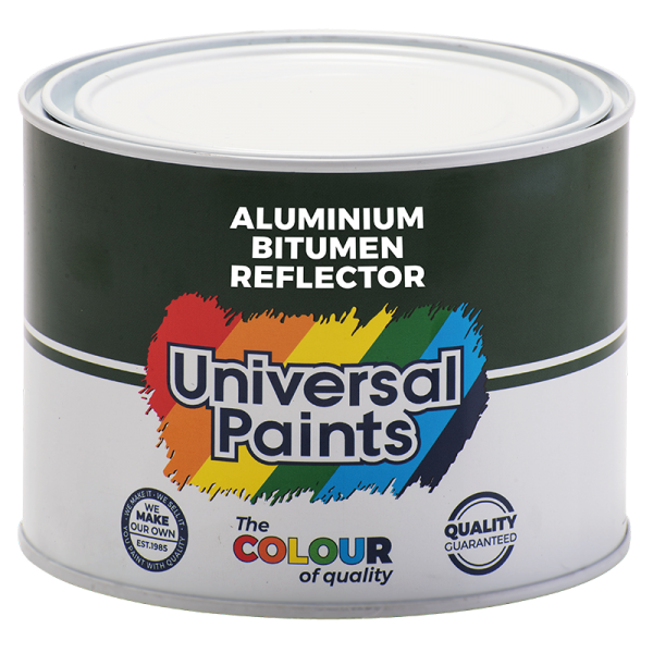 Bitumen-Aluminium-S1-Reflector-1L