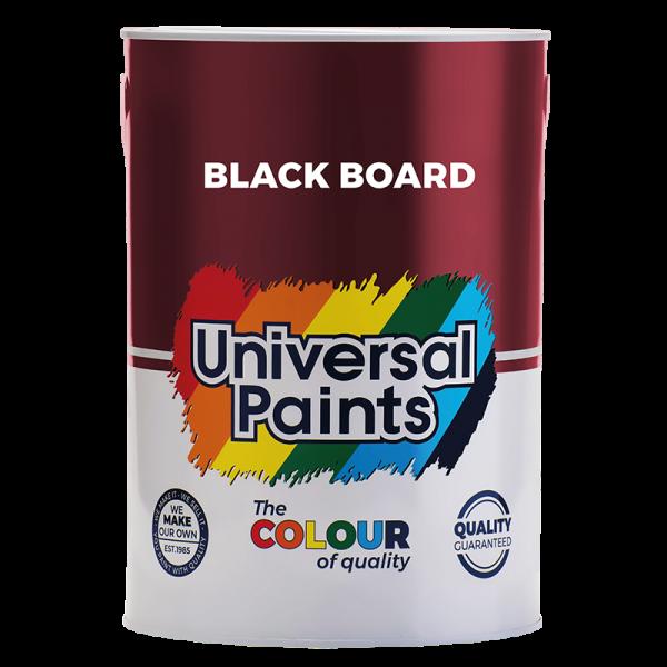 Black-Board-Paint-5L