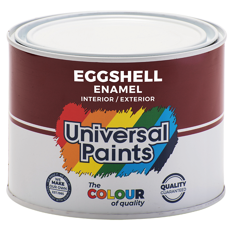 Eggshell-Enamel-1L