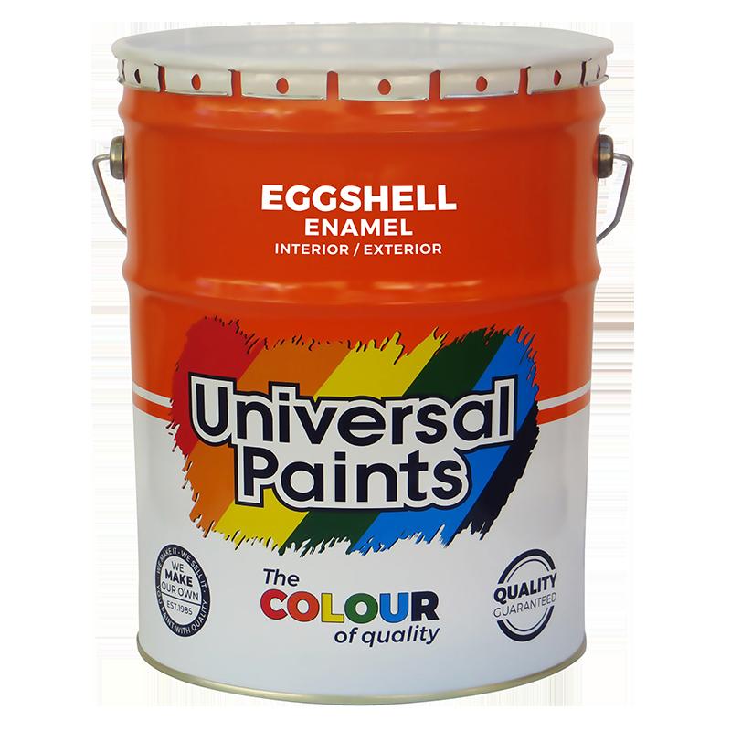 Eggshell-Enamel-20L