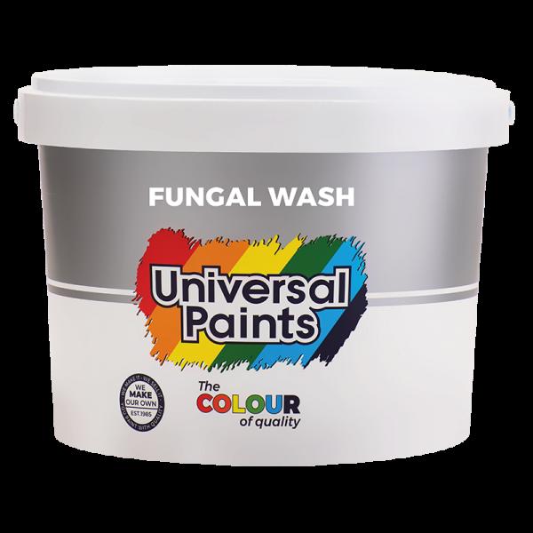 Fungal-Wash-5L