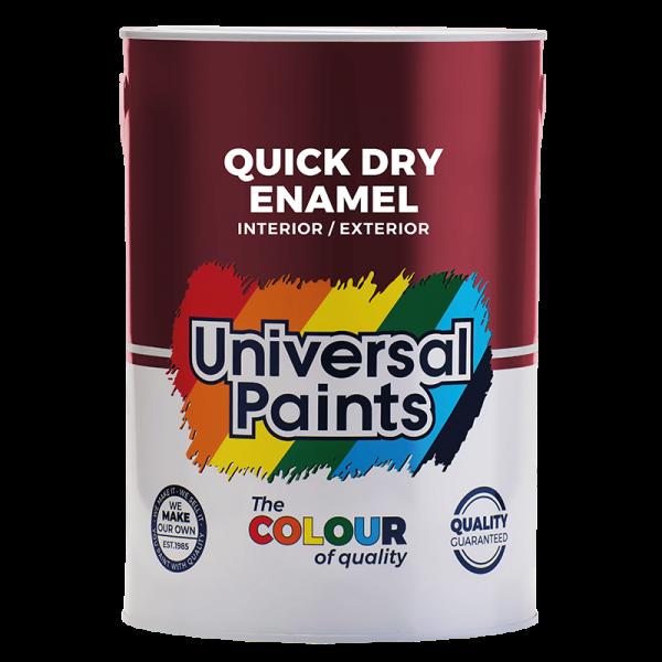 Quick-Dry-Enamel-5L
