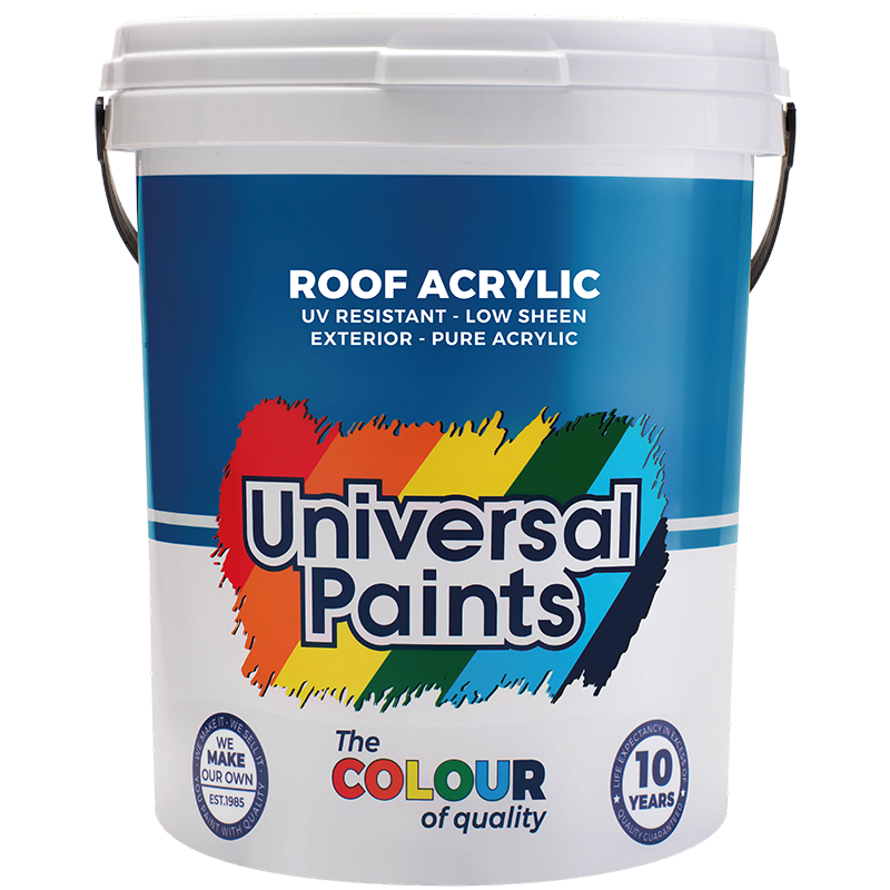 Roof-Acrylic-20L