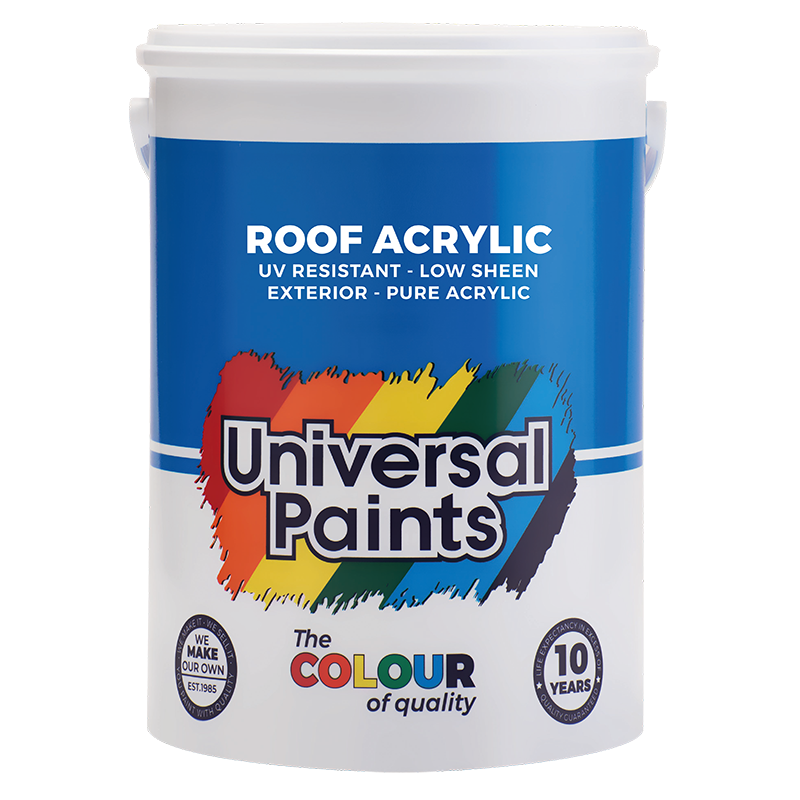 Roof-Acrylic-5L
