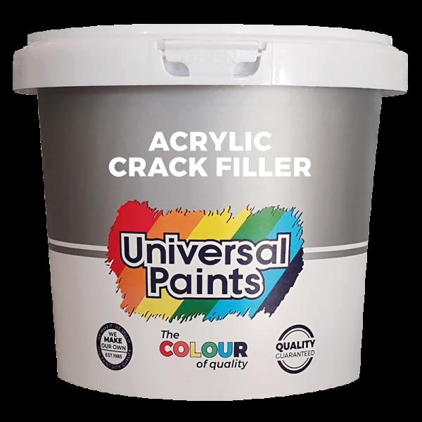 Acrylic-Crack-Filler-1L