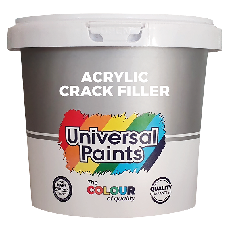 Acrylic-Crack-Filler-1L