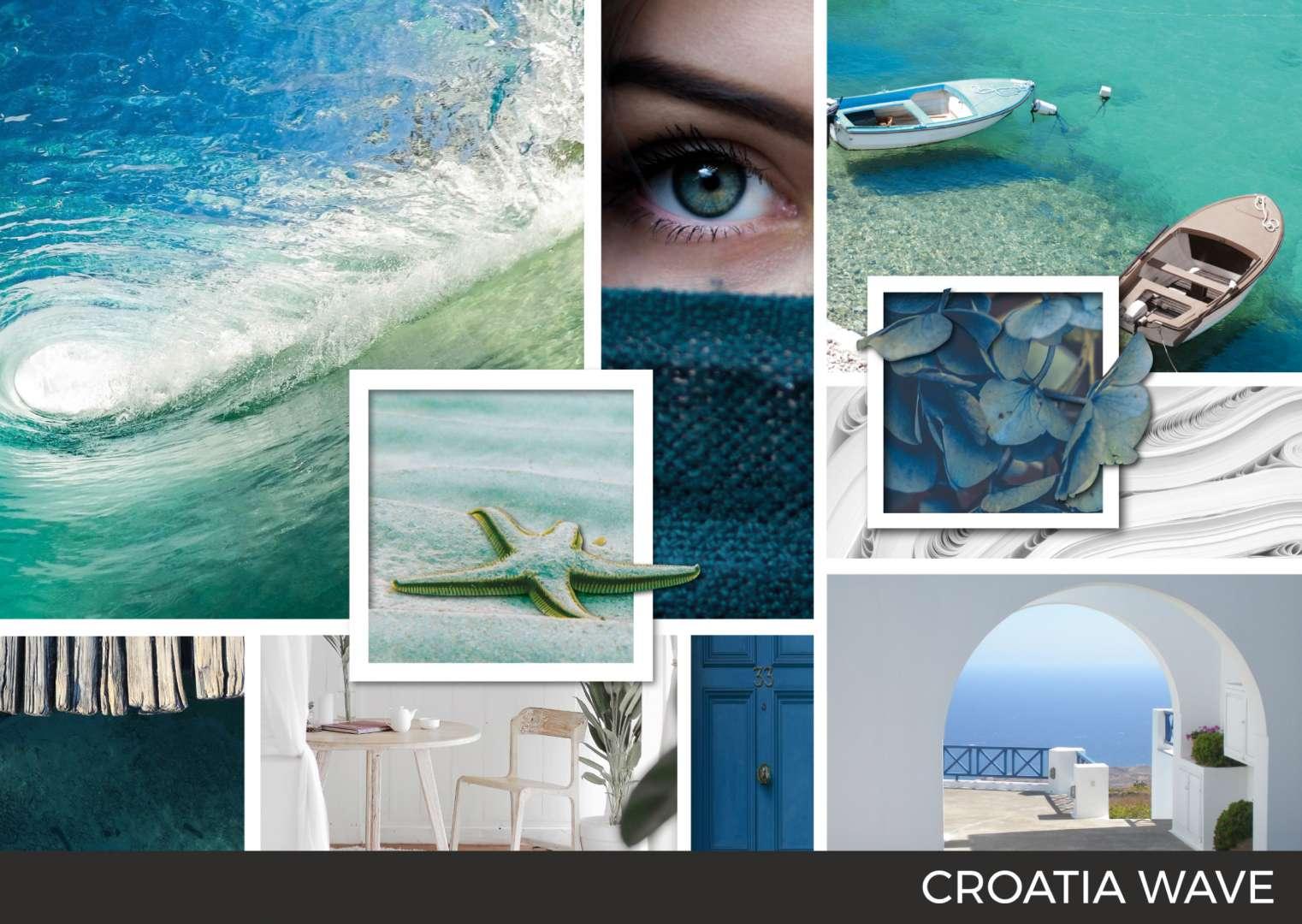 Croatia Wave