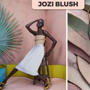 Jozi Blush
