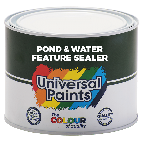Pond & Water Feature Sealer 3