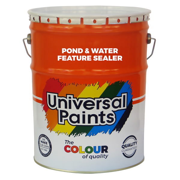 Pond & Water Feature Sealer 1