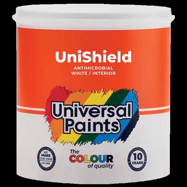 UniShield-1L