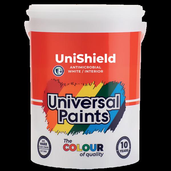UniShield 1